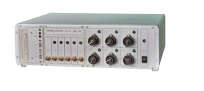 meta MSU - measuring point switch