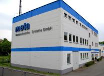 meta Messtechnische Systeme GmbH Dresden